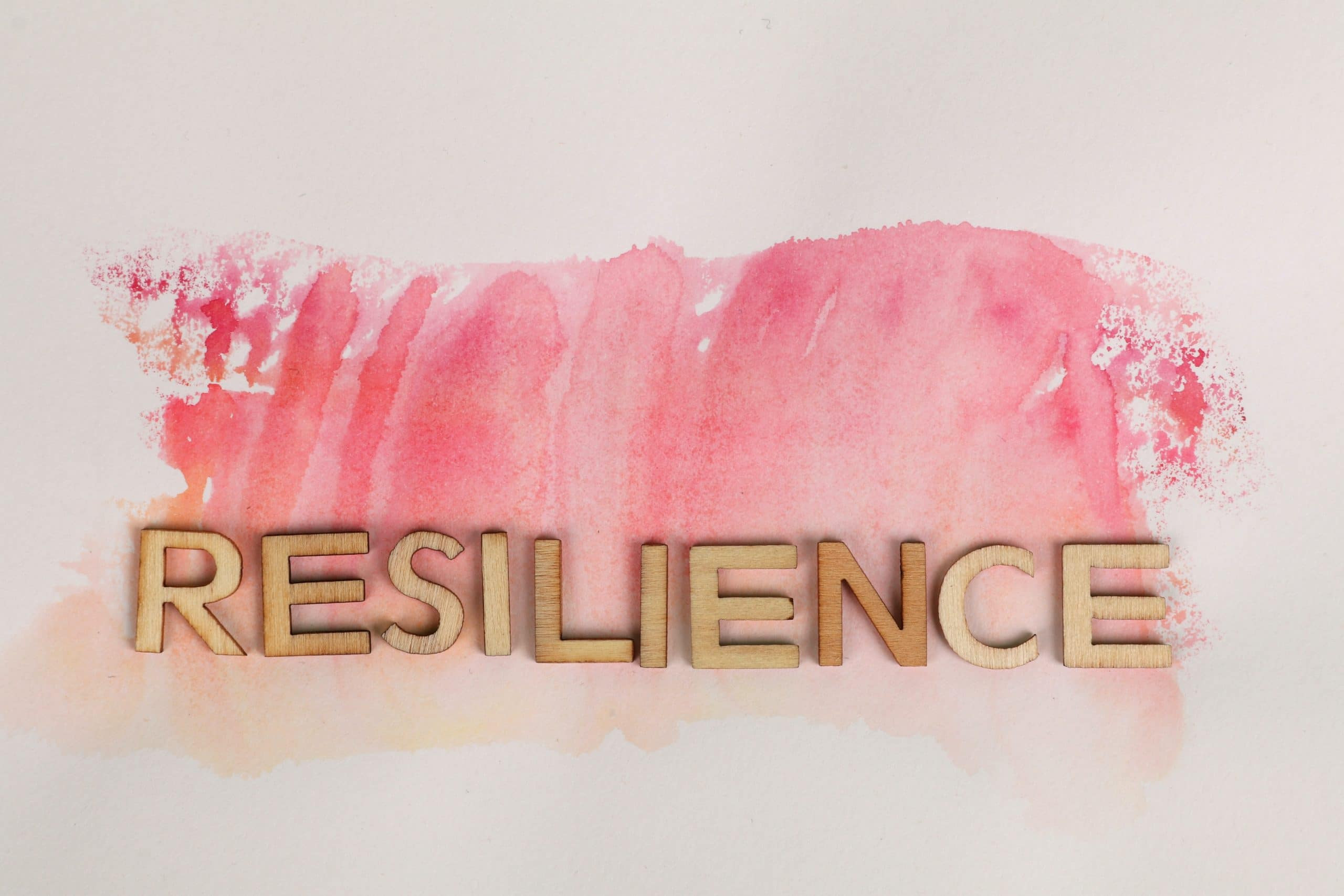 Resilience - How To Build It And Live A Happy Life